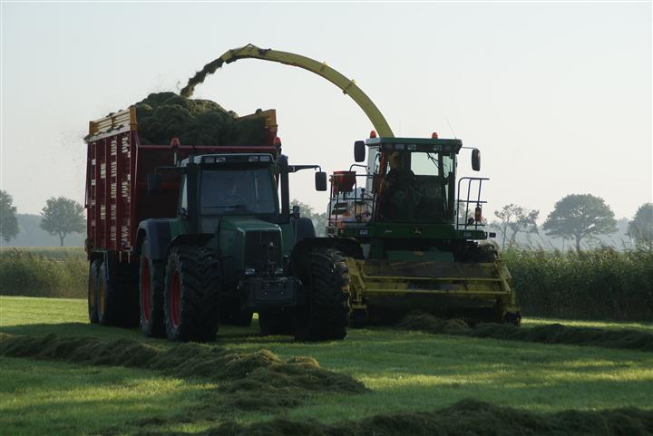 Foto S Van Ben Van Oosterhout 2 8 I Agrifoto Nl